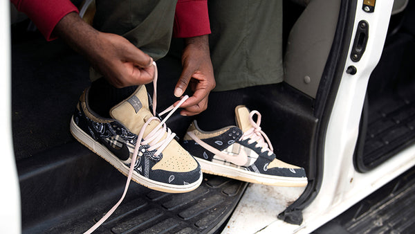 Nike SB X Travis Scott Dunk Low Premium Quick Strike Release Info