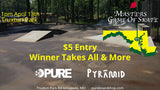 Masters Game Of Skate April 16th