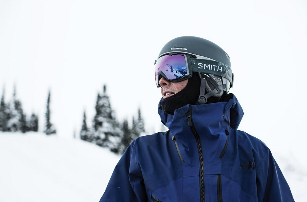 Get Better Vision with 2018 Smith Snow Goggles