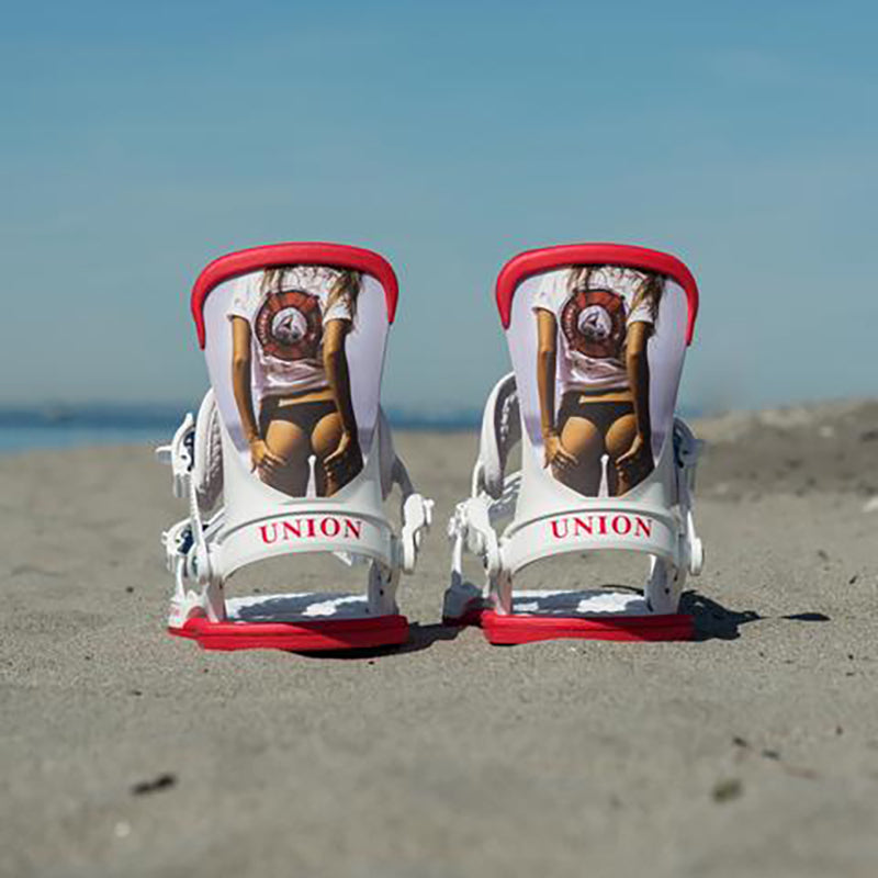 Union X Butt Snorkeler Bindings Now Available