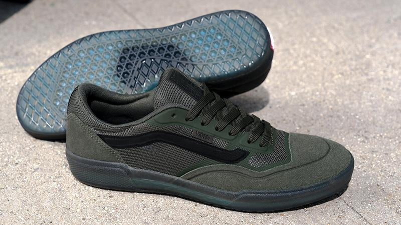 Vans Rainy Day Ave Pro Skate Shoe