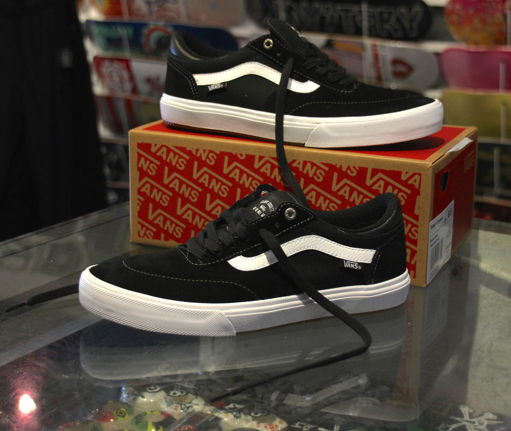 New Gilbert Crockett 2 Pro Skate Shoes from Vans