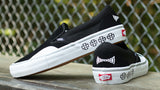 Vans X Independent Truck Co Slip On Pro Skate Shoes Now Available
