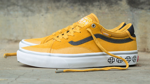Vans X Independent Truck Co TNT Advanced Prototype Shoes Available Now