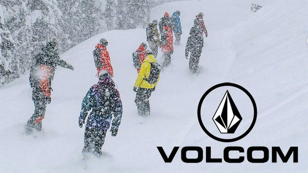 2019 Volcom Snow Jackets & Pants Available