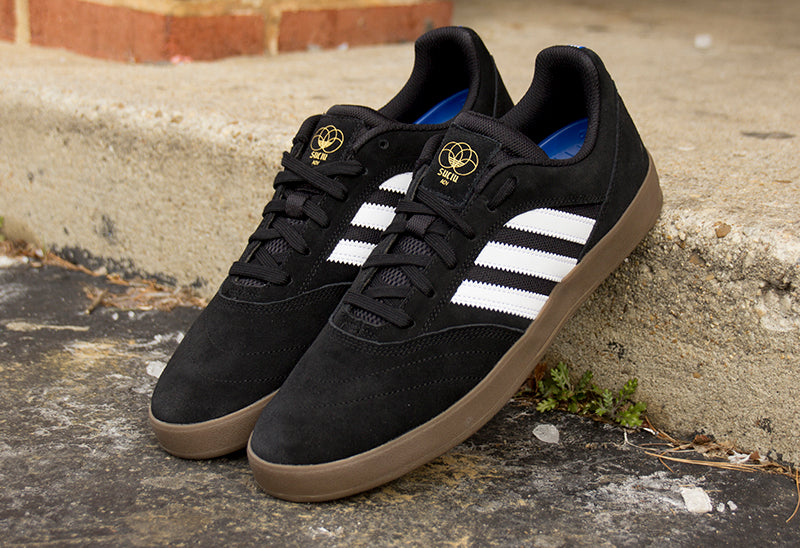 286c0a937ee New Adidas Suciu ADV II Now Available – Pure Board Shop