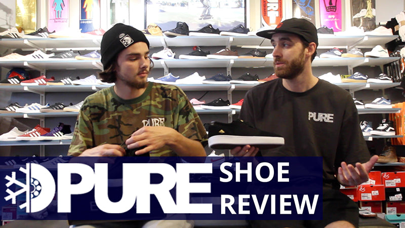 Emerica Figgy Dose Shoe Review