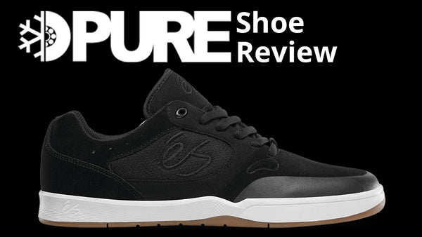 eS Swift 1.5 Skate Shoe Review