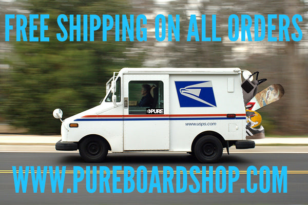 Free Shipping On All Orders Till December 25th!