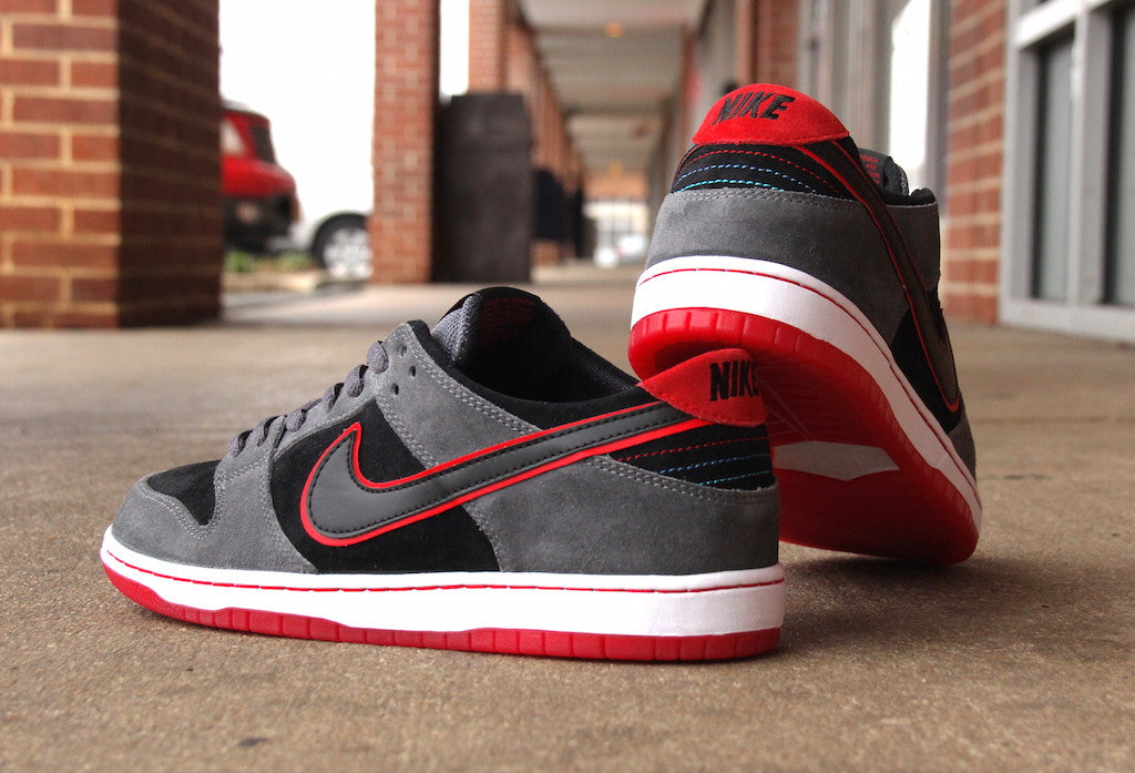 New Ishod Dunk Low Pro from Nike SB Get A European Sport Ediition