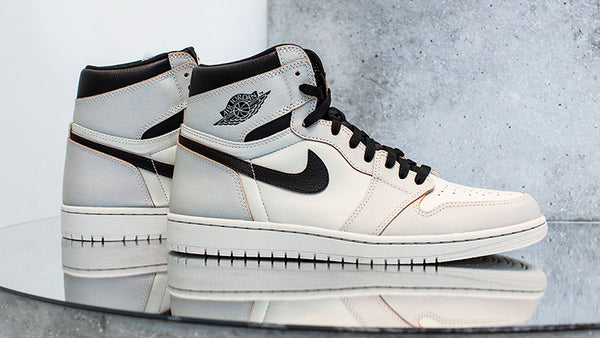 Nike SB Jordan 1 NYC to Paris Quick Strike Release Info