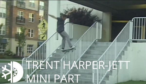 Trent Harper-Jett Mini Part