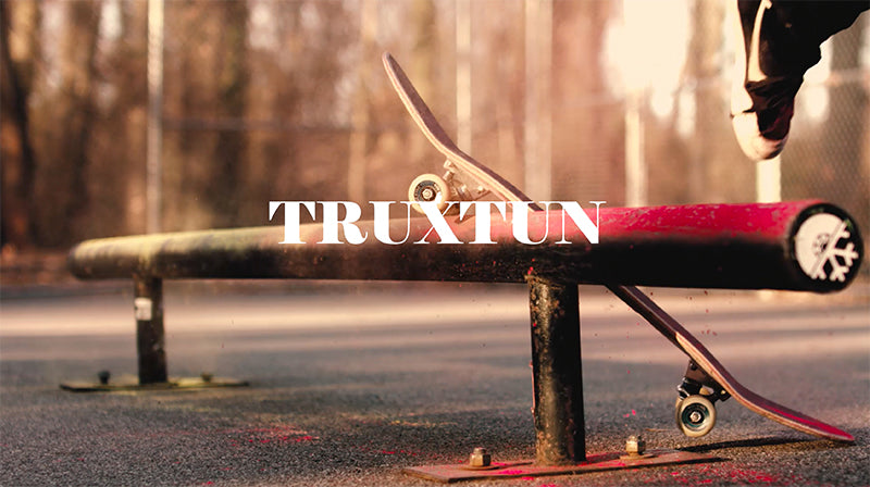 Truxtun Park with Riggo Productions