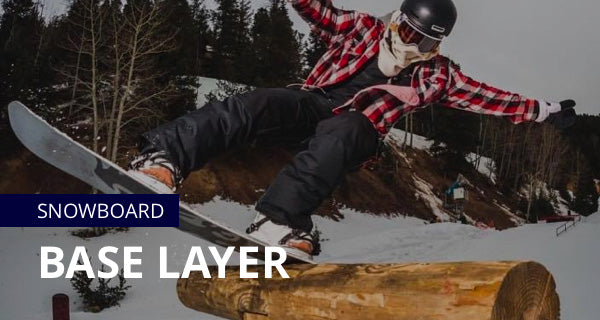 Snowboard Base Layer & Thermals - Under Armor, Dakine, 686 base layer, 2019 snowboarding base layer - buy online