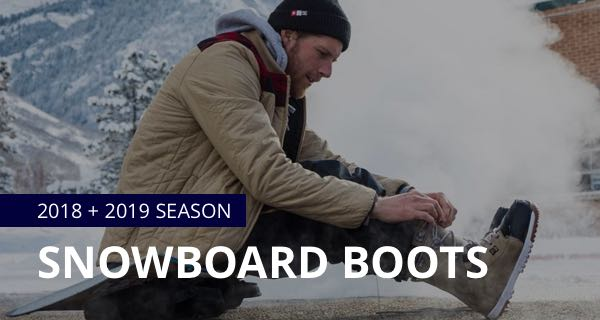Snowboard Boots - ThirtyTwo Snowboard Boots, Adidas Snowboarding, DC Snowboard Boots, Burton Snowboards boots - Men's and Women's Snowboard boots