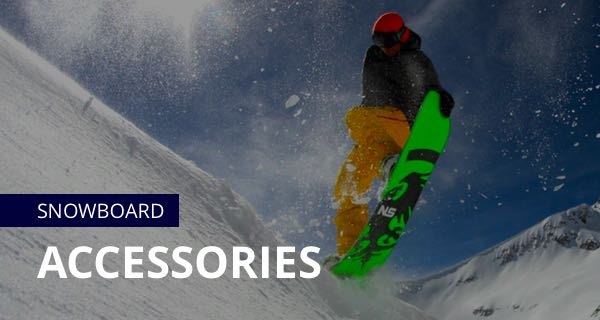 Snowboard Accessories - tools, wax kits, traction, stomp pads, snowboarding accessories - buy online