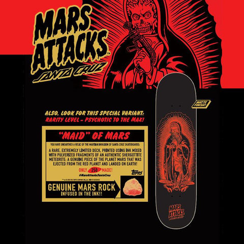 Santa_Cruz_Mars_Attacks_Skateboards_Maid_of_Mars_Tops_Blind_Bag_Limited_Edition_11115073_Mars_Rock_Infused_Ink_Deck pure board shop