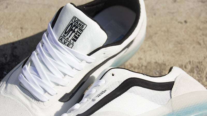 New Vans Ave Pro Skate Shoes Available – Pure Board Shop