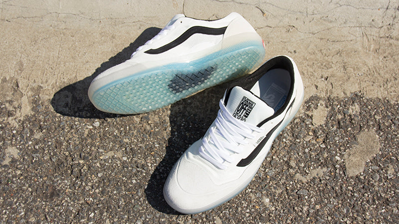 New Vans Ave Pro Skate Shoes Available