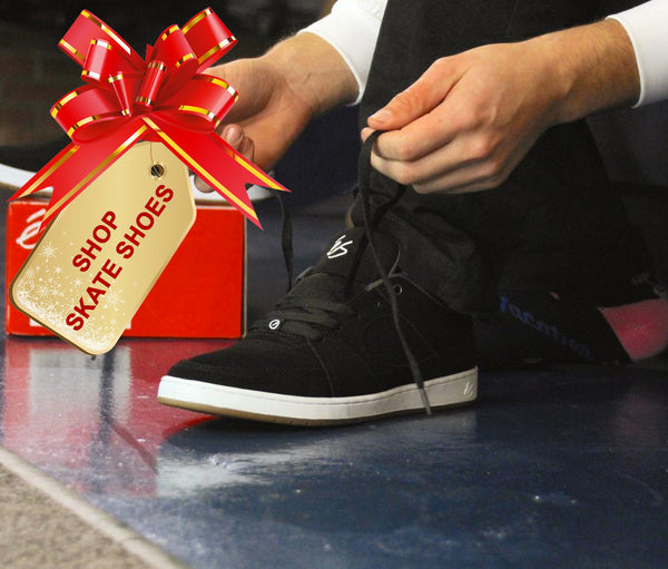 shop skateboard shoes gift idea
