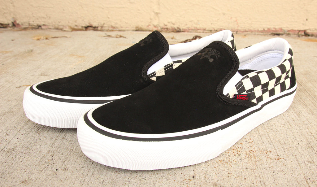 1e1ff0e820b vans slip on x thrasher   Come and stroll!