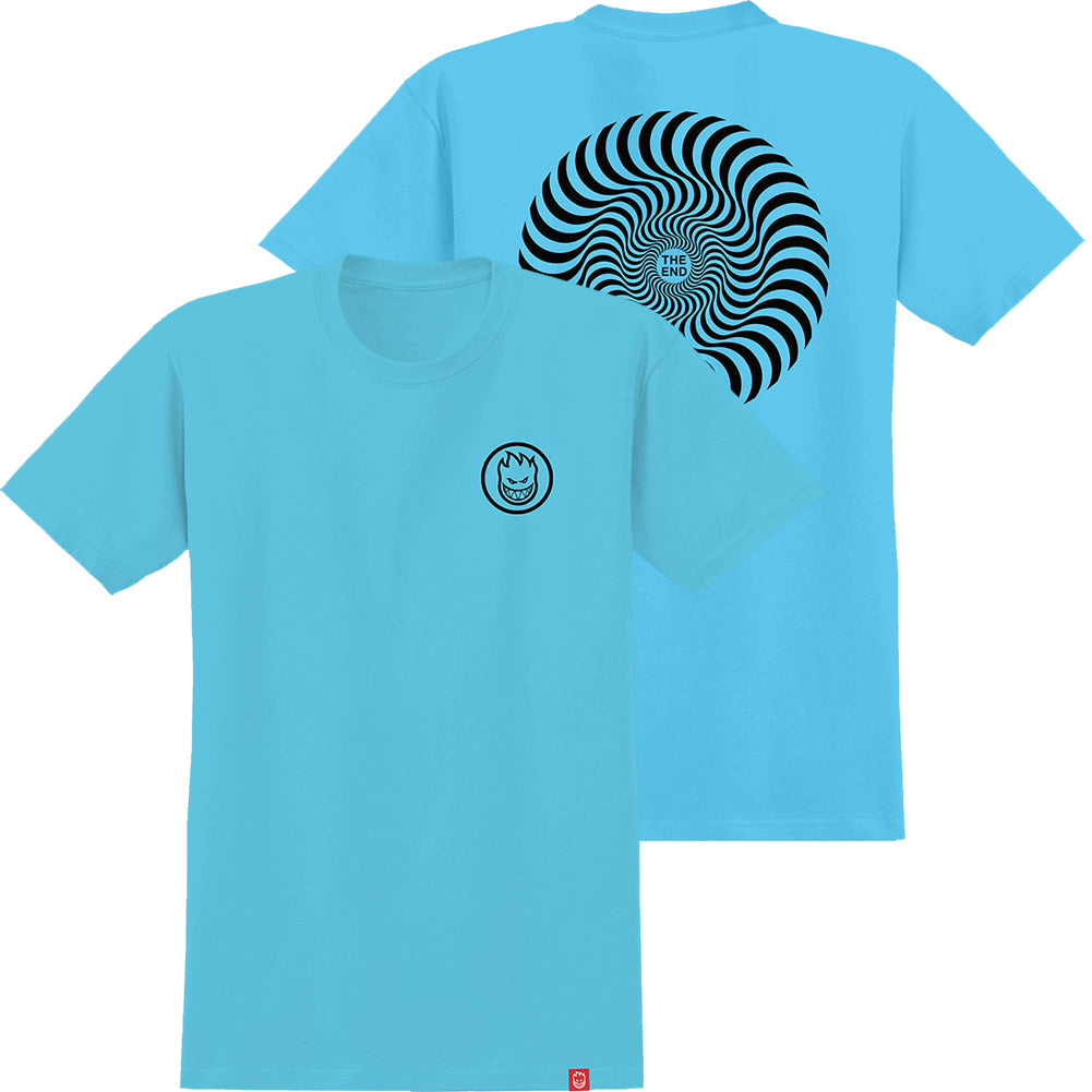 Spitfire Classic Swirl Youth T-Shirt