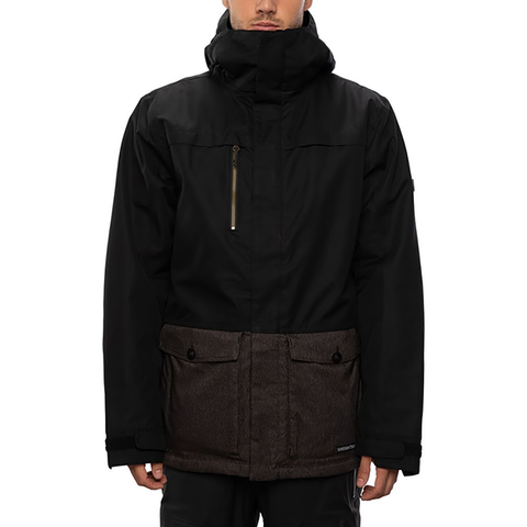686 Anthem Insulated Snowboard Jacket