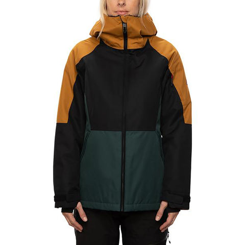 686 Lightbeam Insulated Womens Snowboard Jacket