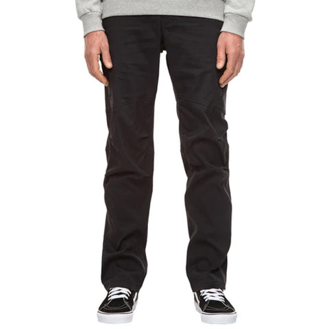 686 Mens Anything Cargo Pant Pocket Golden Black pure board shop