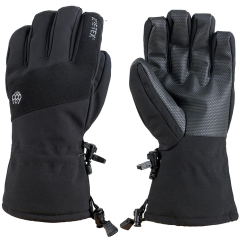 686 Gore-Tex Linear Snow Gloves