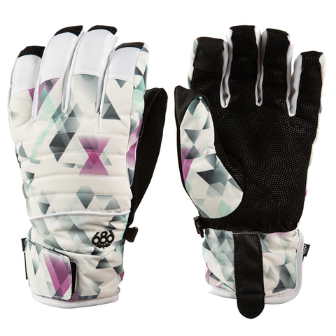 686 InfiLOFT Majesty Womens Snow Glove
