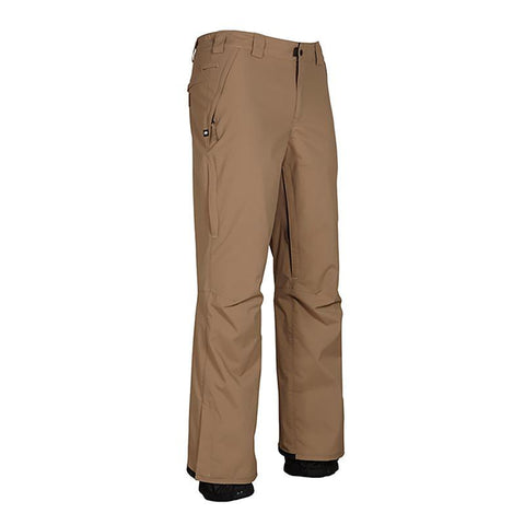 686 Standard Snow Pant 2018 Khaki pure board shop