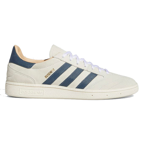 Adidas Skateboarding Busenitz Vintage skate Shoes rystal White / Legacy Blue / Chalk White FV5890 pure board shop