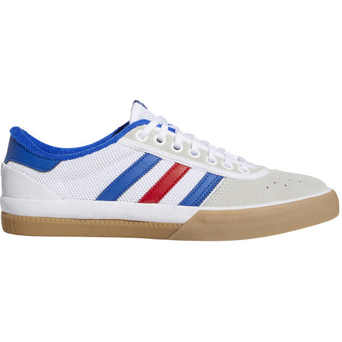 Adidas Skateboarding Lucas Premiere Skate Shoes Footwear White Collegiate Royal Crystal White Gum FV5870 pure board shop
