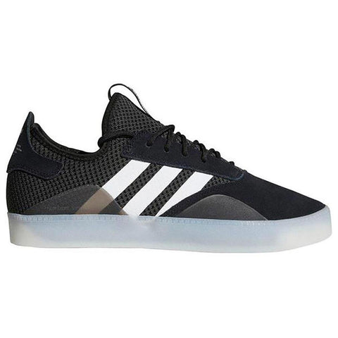 Adidas 3ST 001 Skate Shoes Core Black Footwear White CQ1087 adidas q1 2018