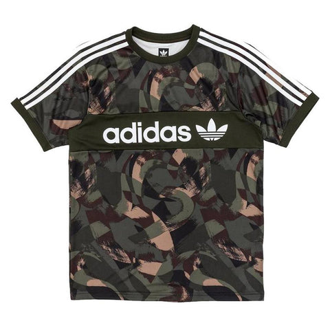 Adidas Camo Club Jersey Camo pure board shop