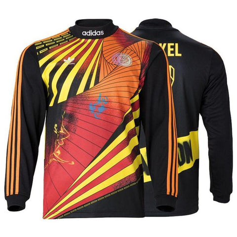 Adidas Nakel Jersey  Black Yellow CE1833 Skate Copa Adidas Q2 2018 pure board shop