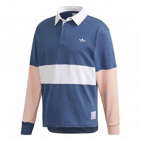 Adidas Skateboarding Adidas Nora Long Sleeve Polo Shirt Pure Board Shop