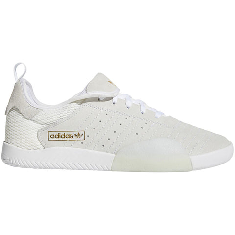 Adidas Skateboarding 3ST003 Skate Shoes Footwear White Blue Tint  Gold Metallic EE6133 pure board shop