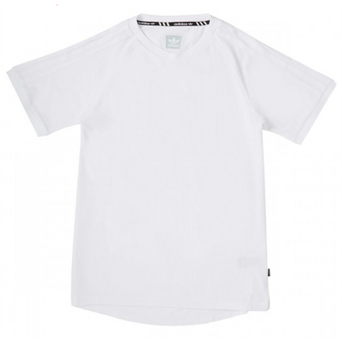 Adidas Skateboarding California 2.0 T-Shirt White pure board shop