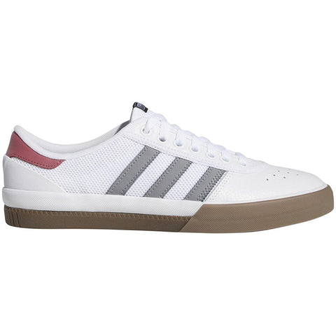 Adidas Skateboarding Lucas Premiere Skate Shoes Footwear White Grey Three f17 Gum 5 EE6211 Lucas Puig pure board shop