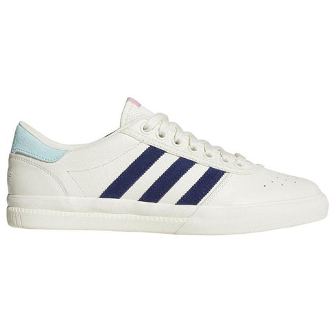 Adidas Lucas Premiere X Helas Skate Shoes off white dark blue clear aqua DA9322 adidas skateboarding x helas caps pure board shop