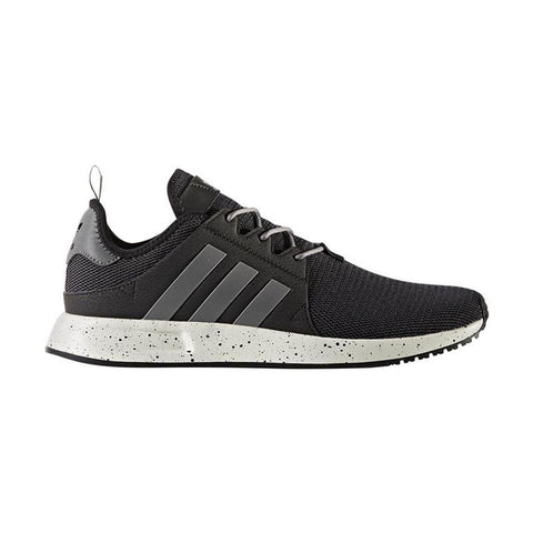 Adidas X_PLR Shoes Black/Grey/Black pure board shop