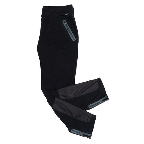 All Good Monterey Track Pants Black pure board shop