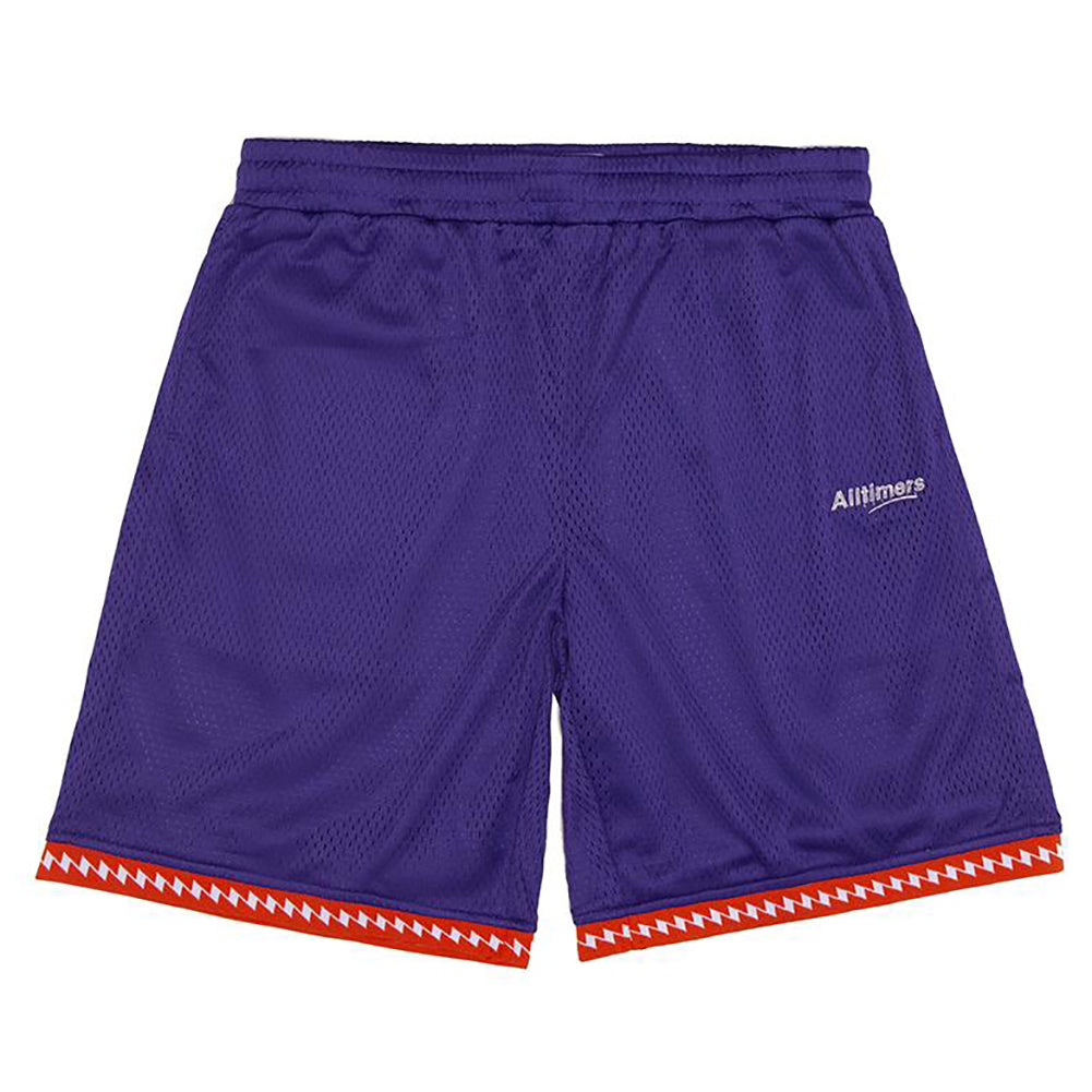 Alltimers J-Waves Shorts