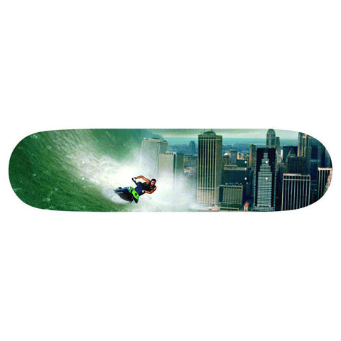 "Alltimers Chilling In Disasters Deck Zered Tsunami 8.3"" pure board shop"