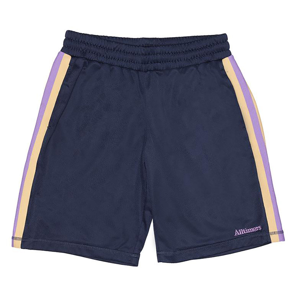Alltimers Foreign Mesh Shorts