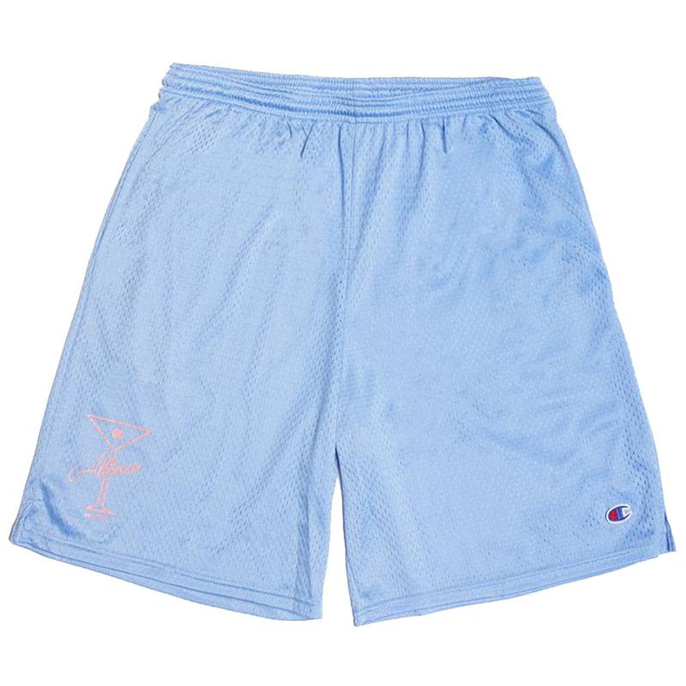 Alltimers League Player Mesh Shorts