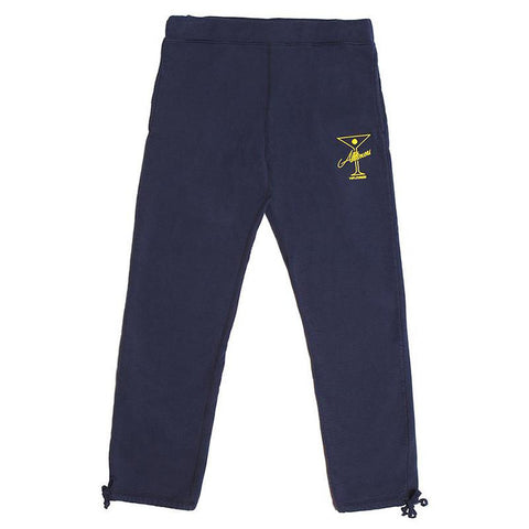 Alltimers League Player Sweats Navy Alltimers Spring 2018 Drop 1 pure board shop