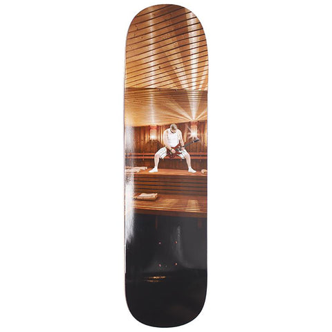 Alltimers U Should Be Relaxin Skateboard Deck 8.25